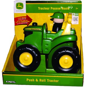 Monster Treads Push &Roll Asst