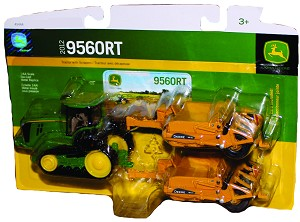 Tractor 9560RT 1/64