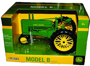 Tractor 730 1/16