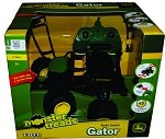 Monster Gator con Control