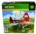 John Deere Little Handyman 1000pc Puzzle